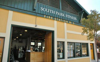 Historical South Park