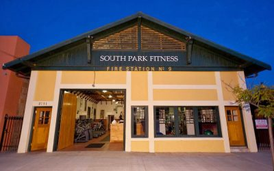 airbnb things to do in South Park